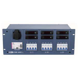 Showtec PSA-3212S