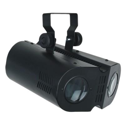 Showtec Double Eyes LED - efekt świetlny LED
