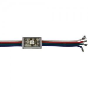 Showtec Moduł łańcuchowy paska Alu-RGB1