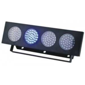 Showtec Quadro Spot LED