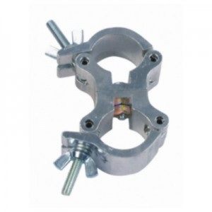 Showtec Zacisk 32mm obrotowy Coupler 100kg