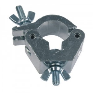 Showtec Zacisk 50mm Half Coupler 750 kg