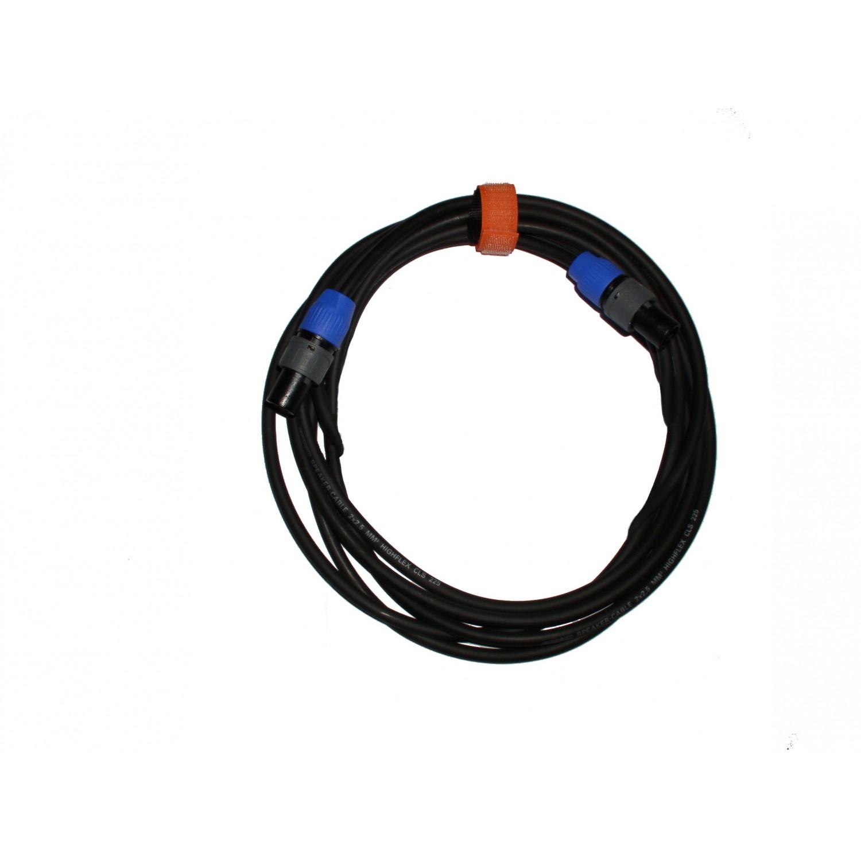 Cordial Neutrik Speakon cable 1,5m - kabel głośnikowy