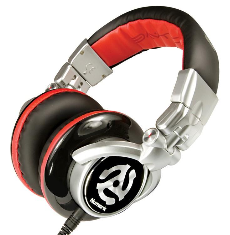 Numark RedWave - słuchawki DJ