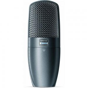 Shure Beta 27 - mikrofon pojemnościowy do zastosowań estradowych