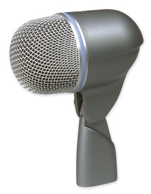 Shure Beta 52A - mikrofon dynamiczny