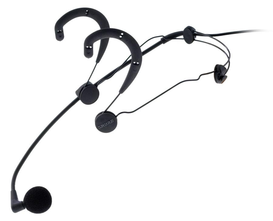 Shure Beta 54 - mikrofon nagłowny