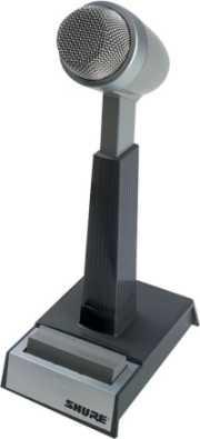 Shure 522 - mikrofon zleceniowy