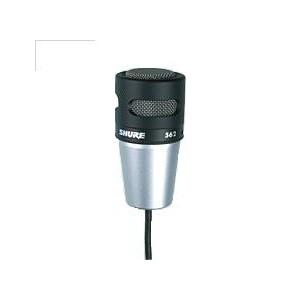 Shure 562 - mikrofon dookólny komunikacyjny z red. szumów z tła