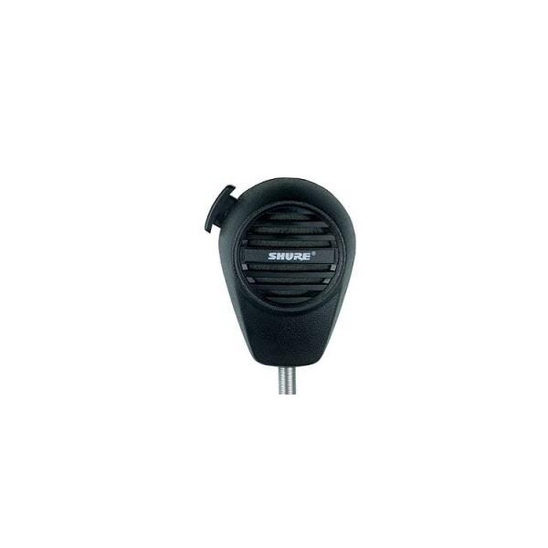 Shure 527 B - mikrofon komunikacyjny Komunikacyjny, odporny na substancje chemiczne