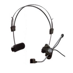 Shure SM 10 A-CN - mikrofon nagłowny