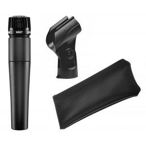 Shure SM 57 LCE - mikrofon dynamiczny