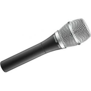 Shure SM 86 - mikrofon pojemnościowy