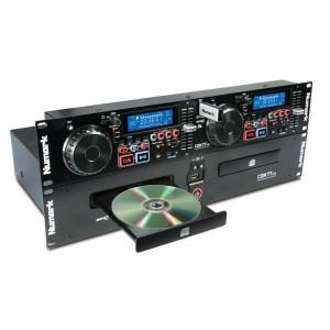 Numark CDN77USB - odtwarzacz CD/MP3