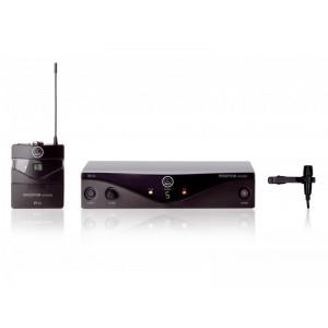 AKG WMS 45 Presenter Set BAND A - system bezprzewodowy