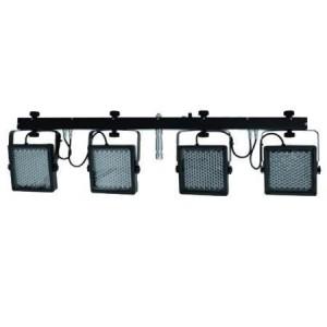 Eurolite LED KLS-401 - zestaw oświetleniowy LED