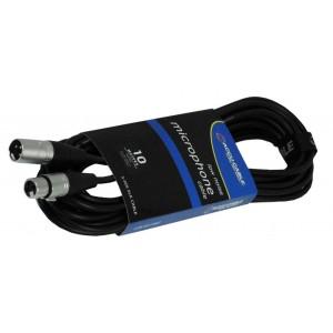 Accu-Cable AC-PRO-XMXF/10 - przewód mikrofonowy