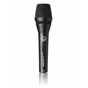 AKG P5S - mikrofon dynamiczny
