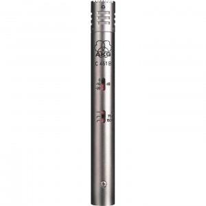 AKG C 451 B - mikrofon pojemnościowy
