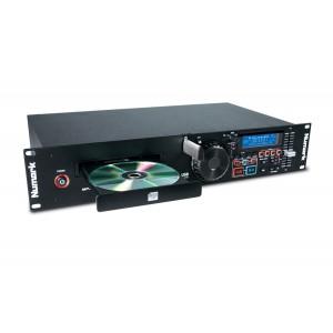 Numark MP103 USB - odtwarzacz CD/MP3