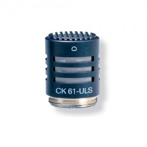 AKG CK 61 ULS - kapsuła