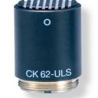 AKG CK 62 ULS - kapsuła
