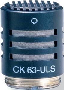 AKG CK 63 ULS - kapsuła
