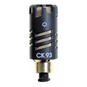 AKG CK 93 - kapsuła