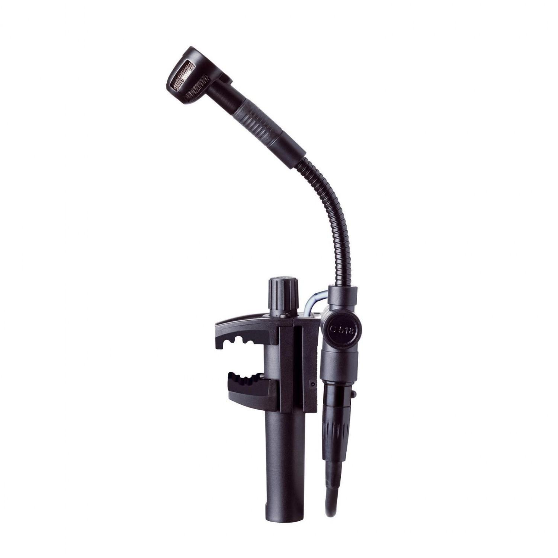 AKG C 518 M - mikrofon instrumentalny