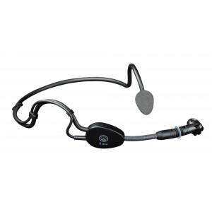 AKG C 544 L - mikrofon pojemnościowy/nagłowny