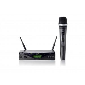 AKG WMS 470 Vocal Set C5  BD7-50mW - system bezprzewodowy
