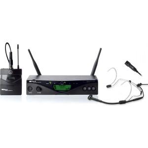 AKG WMS 470 Presenter Set BD1-50mW - system bezprzewodowy