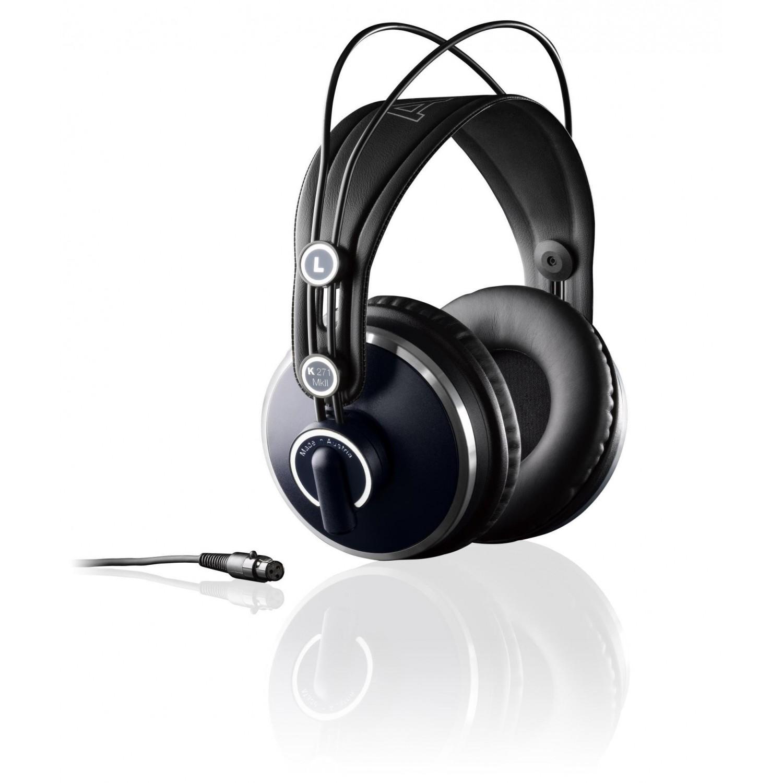 AKG K 271 MK II - słuchawki studyjne
