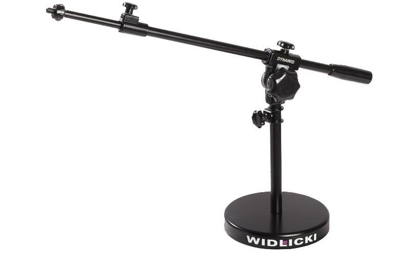 Widlicki SM-4210 - statyw mikrofonowy stołowy