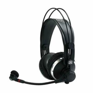 AKG HSD 171 - słuchawki z mikrofonem/z kablem