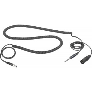 AKG MK HS Studio D - przewód słuchawkowy