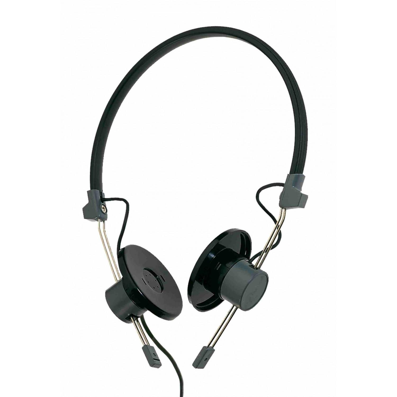 AKG K10/2 - słuchawki mono do odsłuchu mowy