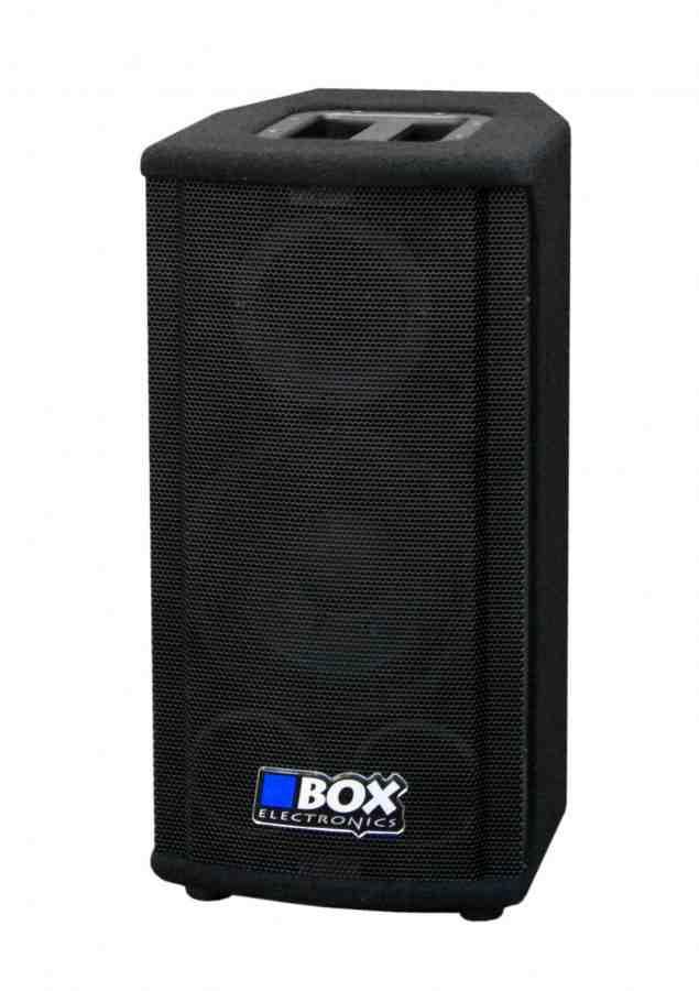 Box Electronics ANS-8 - aktywna kolumna głośnikowa
