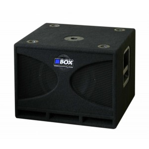 Box Electronics BXL-12D - subwoofer aktywny