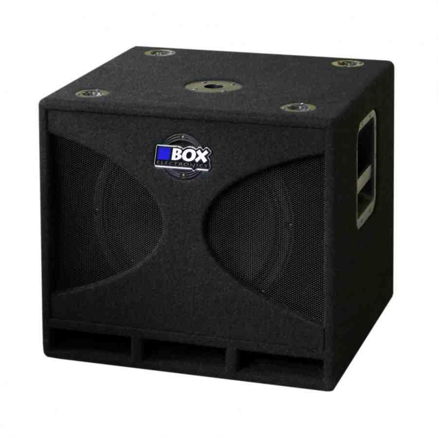 Box Electronics BXL-15D - subwoofer aktywny