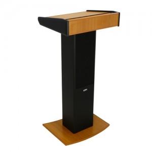 LDM LEKTOR-100 - zestaw konferencyjny / mównica