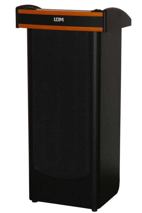 LDM LEKTOR-200 - zestaw konferencyjny / mównica