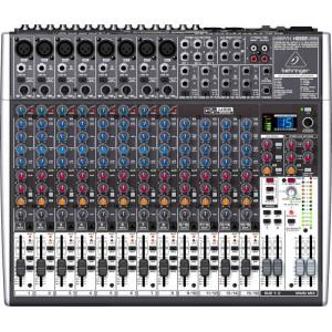 Behringer XENYX X2222USB - mikser