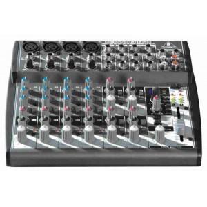 Behringer XENYX 1202FX - mikser