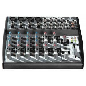 Behringer XENYX 1202 - mikser