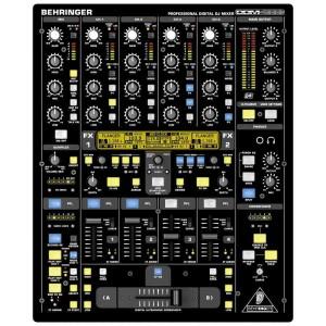 Behringer DDM4000 - mikser DJ