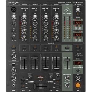 Behringer PRO MIXER DJX900USB - mikser DJ