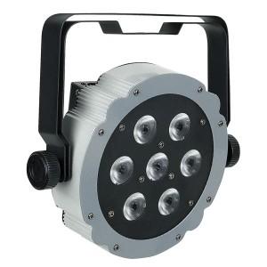 Showtec PAR 7 TRI - reflektor PAR