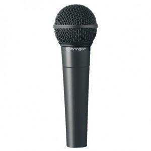 Behringer XM8500 - mikrofon dynamiczny