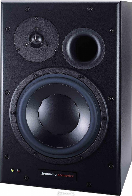 Dynaudio Acoustics BM 15A - aktywny monitor